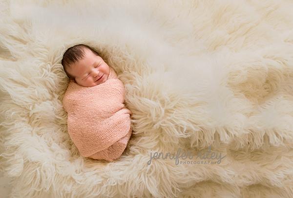 Frederick MD Newborn Baby