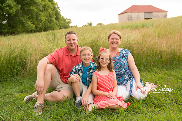 Frederick MD Family Photographer (1)