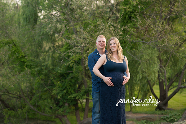 Frederick MD Maternity Photographer (1)