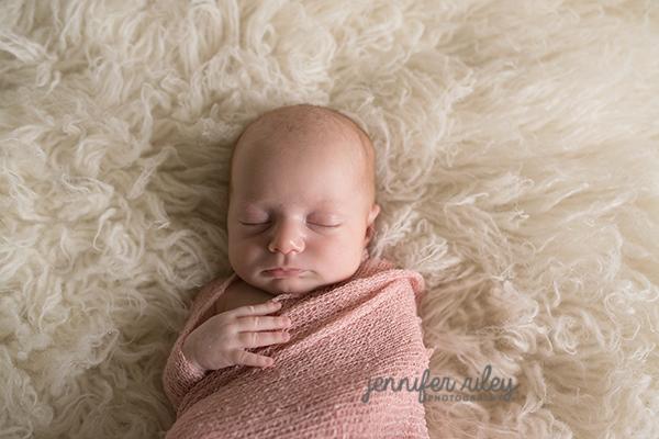 Newborn Twin babies Frederick MD Photography