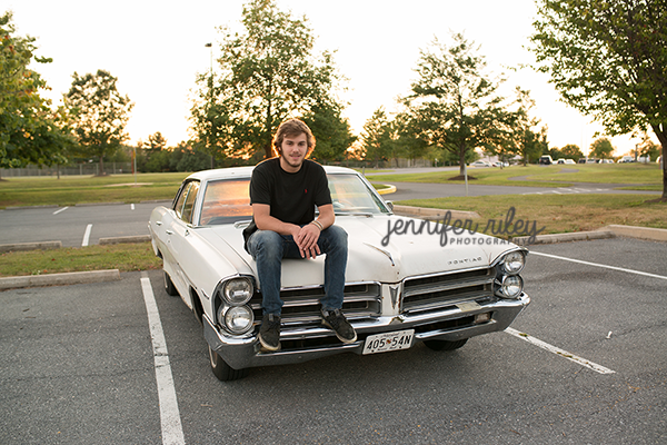 Senior Photography Middletown MD