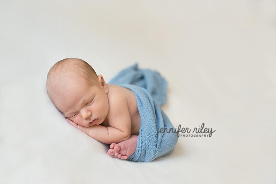 Newborn Baby Frederick MD Photographer