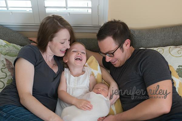 Newborn Baby W. Frederick MD Photography