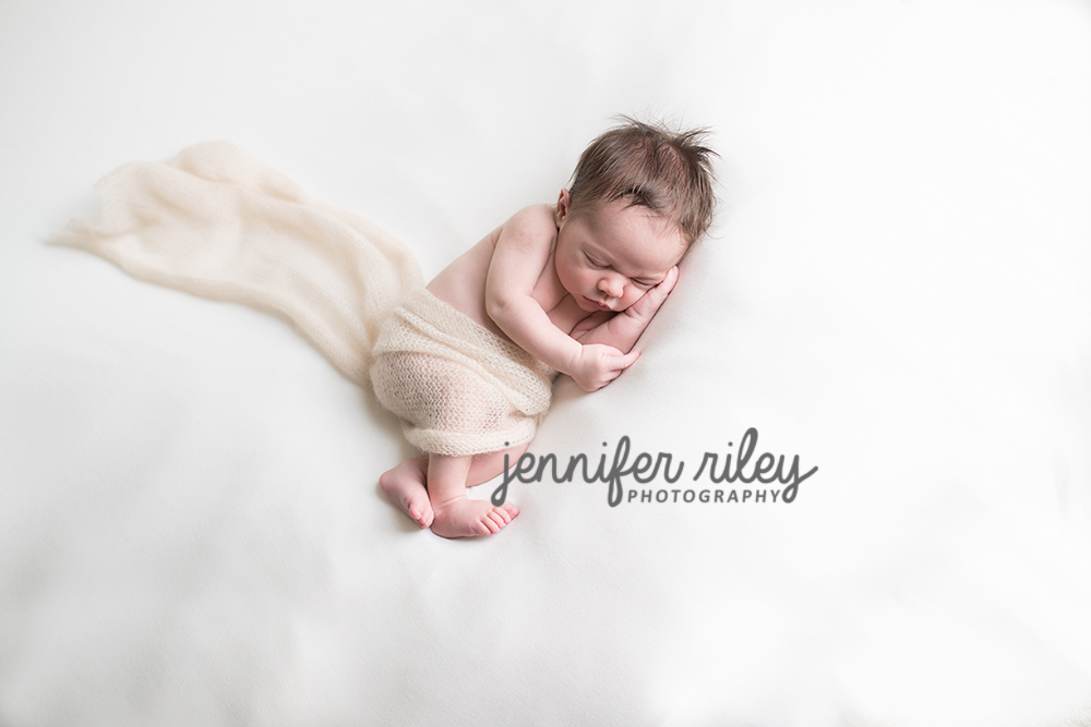 Newborn Photography Frederick MD