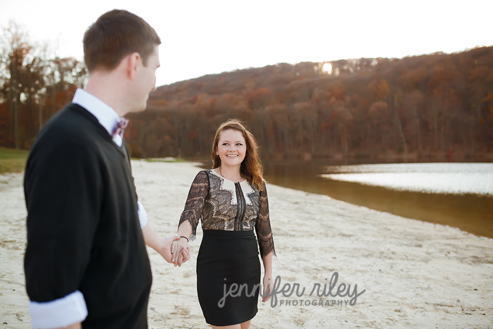 Engagement Photographer Frederick MD