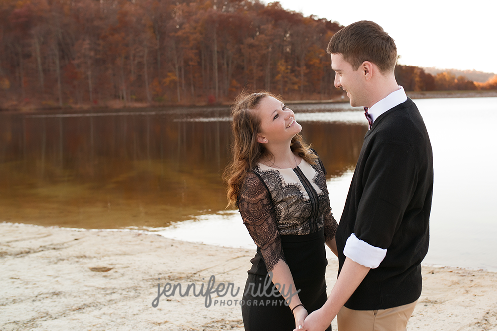 Engagement Photography Frederick MD