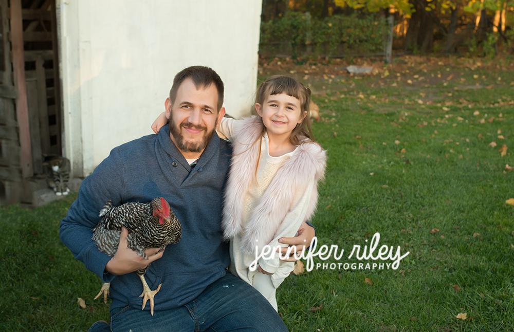 Family Photographer Walkersville Jennifer Riley Photography