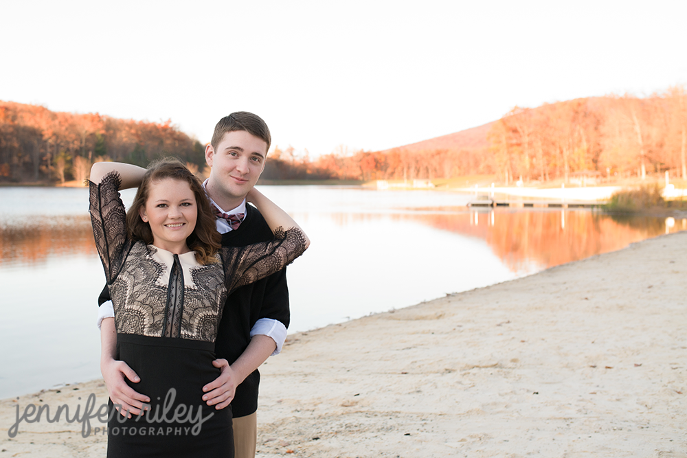 Frederick MD Engagement Photographer