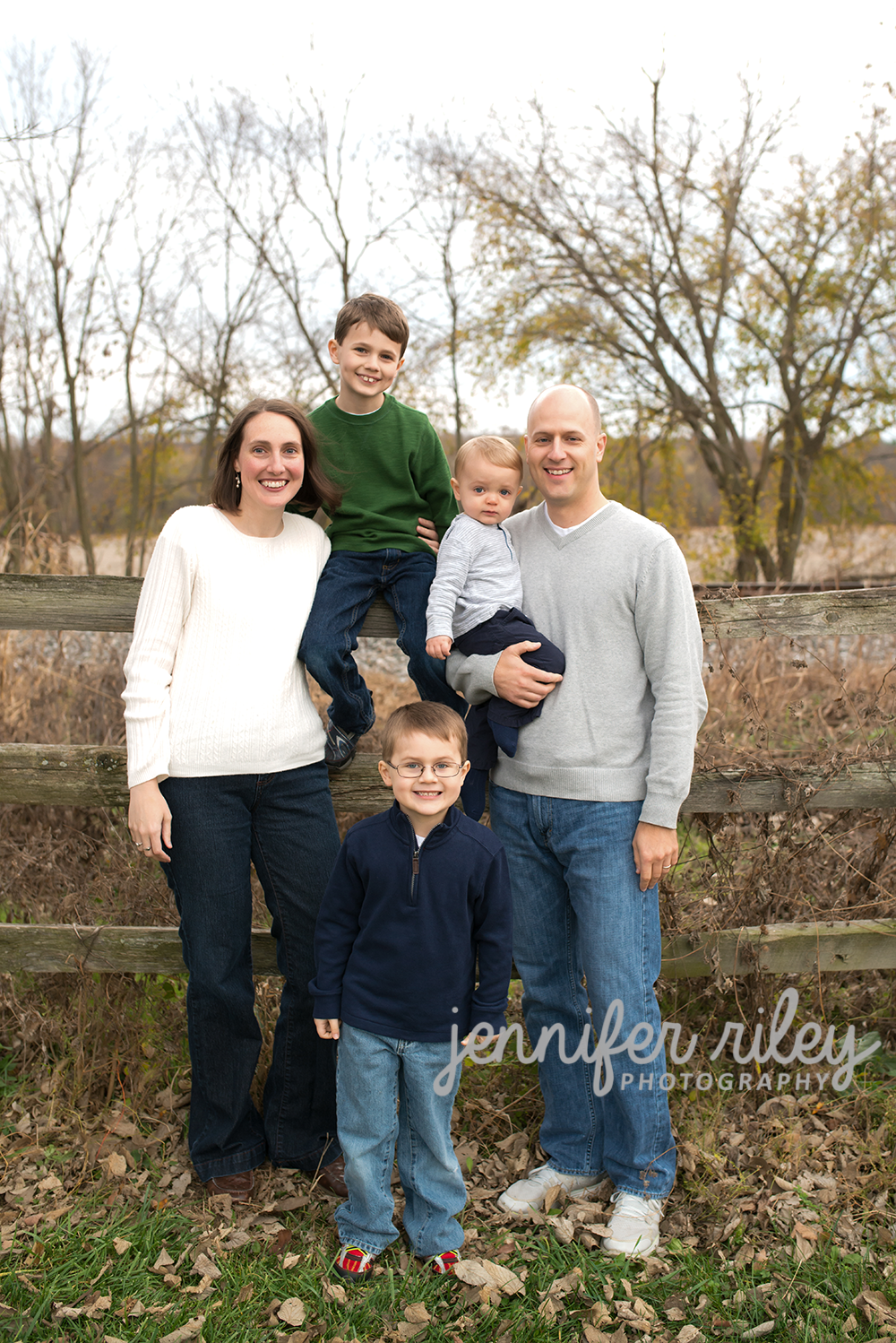 Frederick MD Family Photographer