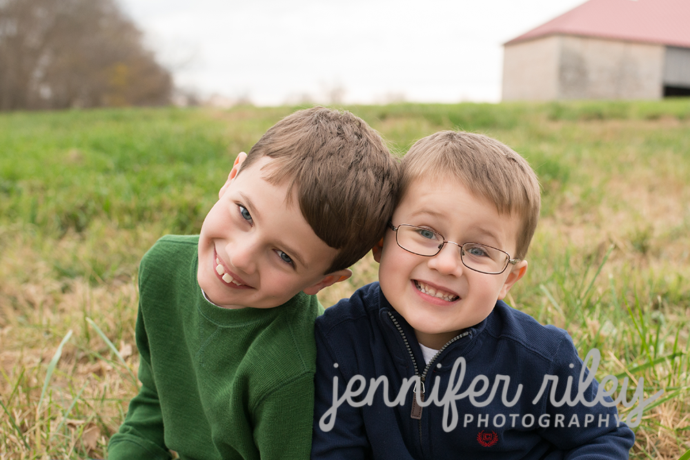 Frederick MD Family Photography
