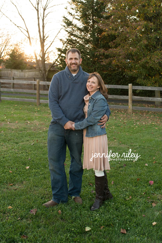 Jennifer Riley Photography Family Photographer Walkersville