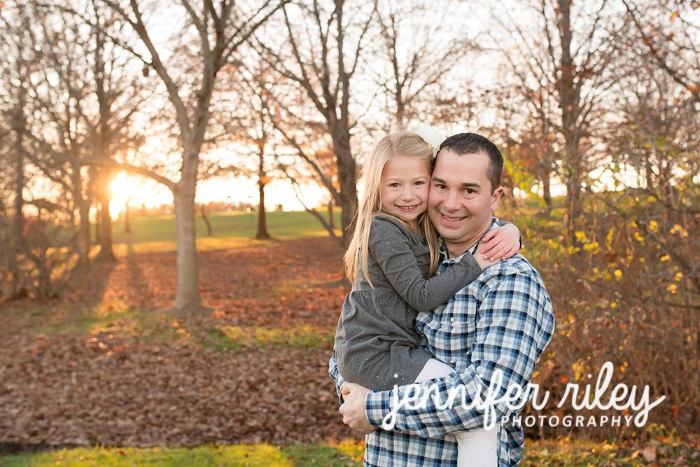 Jennifer Riley Photography Family Session