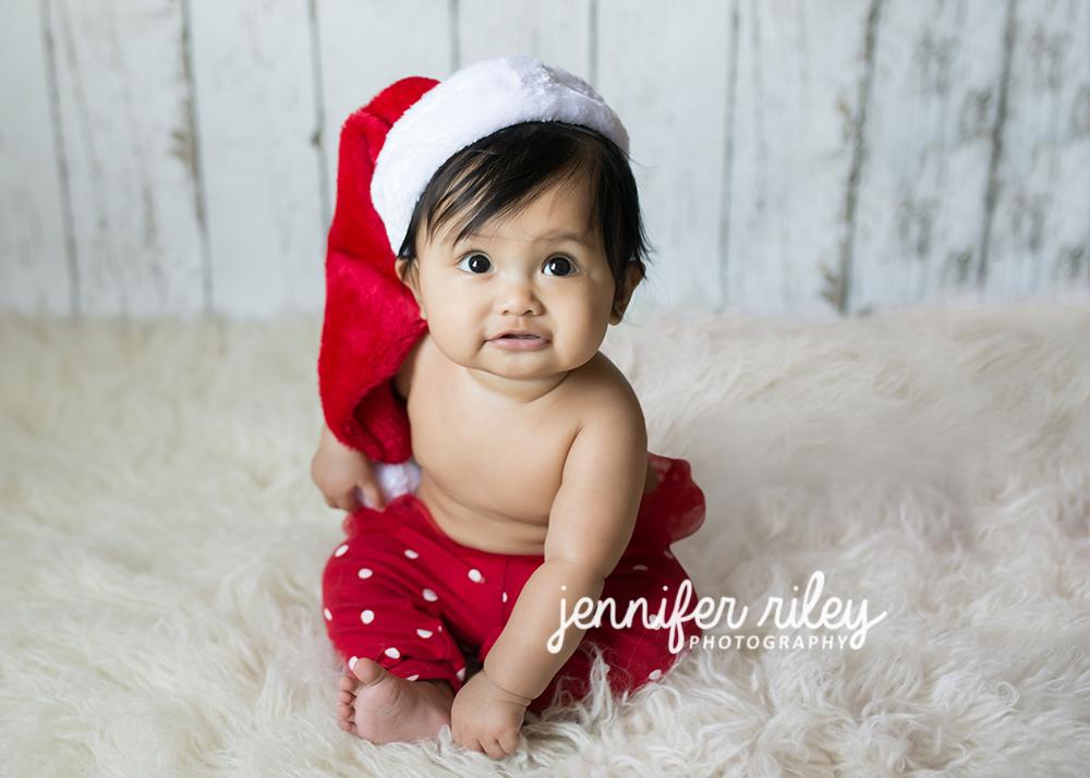 Jennifer Riley Photography Baby photograher frederick md